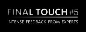 Logo_Final Touch#5_GG